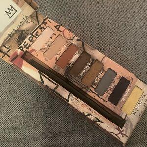 Urban Decay Jean Michel Basquiat Eyeshadow Palette